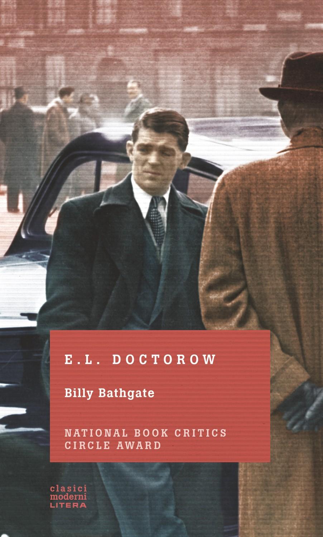 Billy Bathgate | E. L. Doctorow