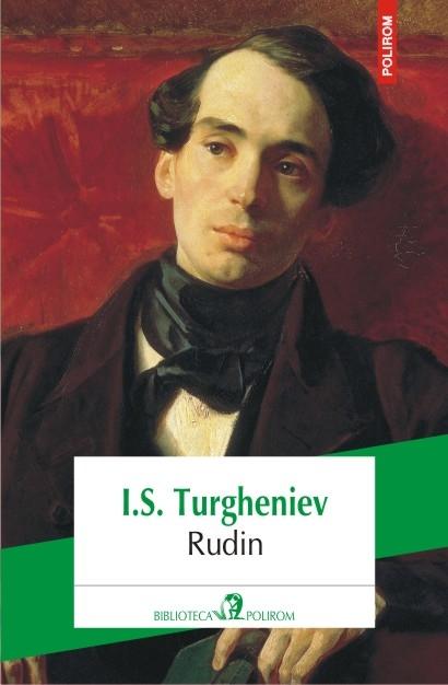 Rudin   I.S. Turgheniev