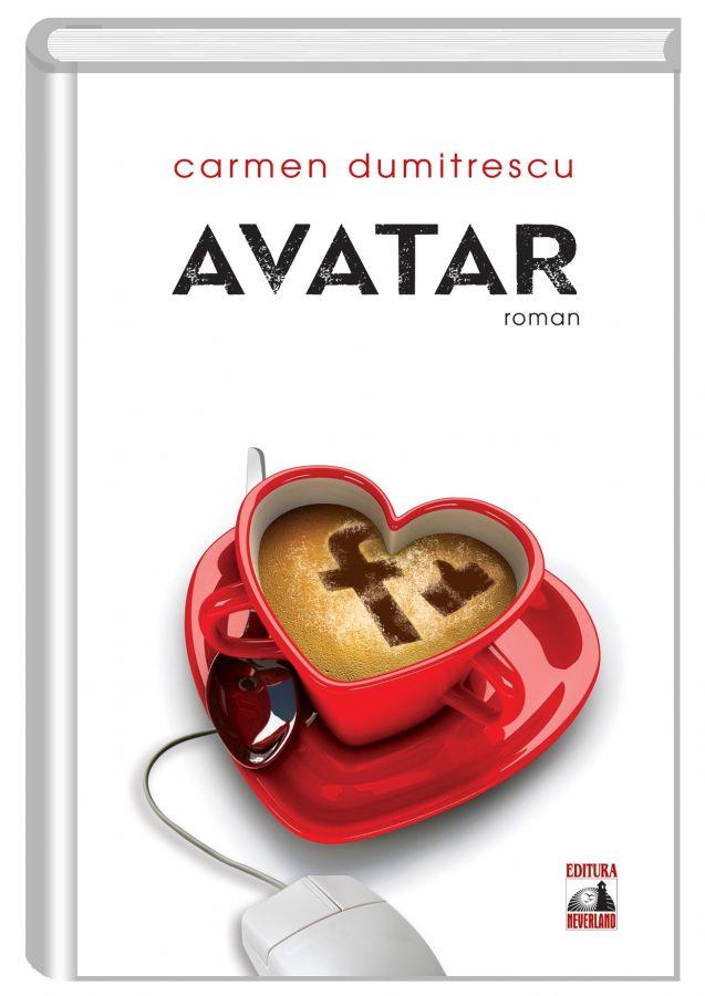 Imagine Avatar - Carmen Dumitrescu