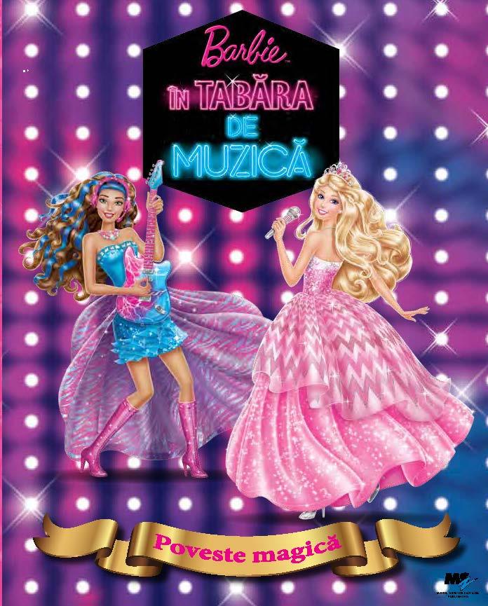 Barbie in Tabara de Muzica |