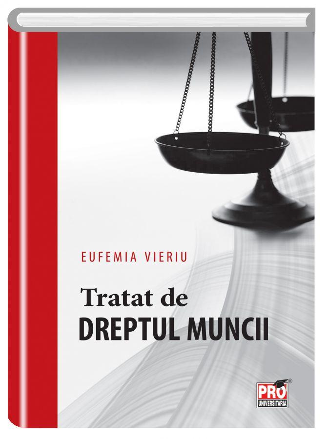 Tratat de dreptul muncii