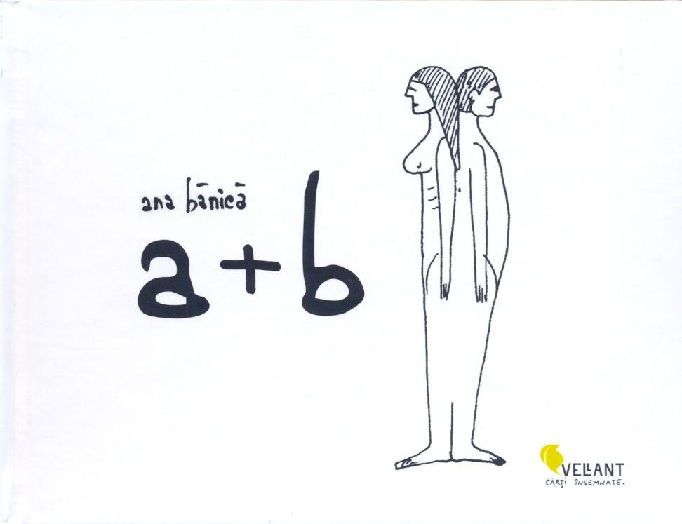 Imagine A + B - Ana Banica