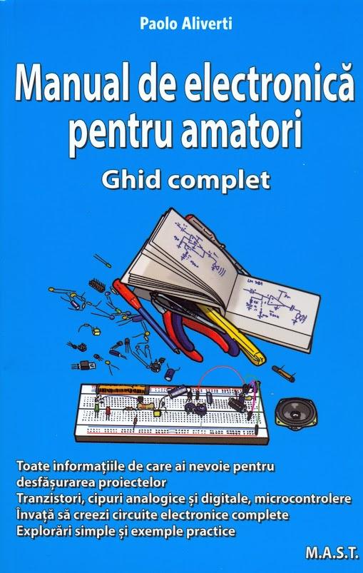 Manual de electronica pentru amatori
