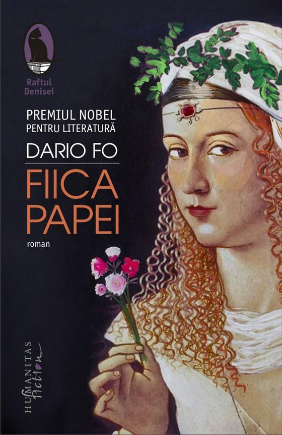 Fiica papei | Dario Fo