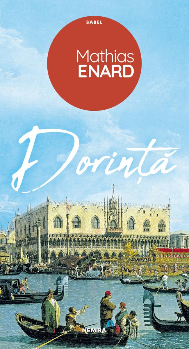 Dorinta | Mathias Enard