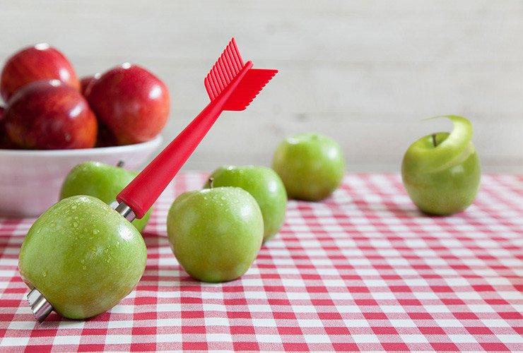 Instrument pentru curatat mere - Apple Shot | OTOTO