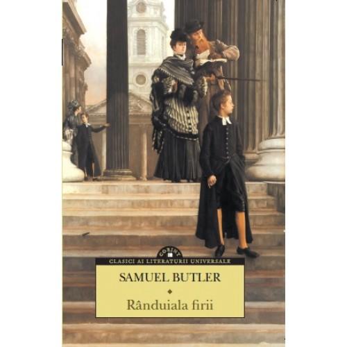 Randuiala firii | Samuel Butler