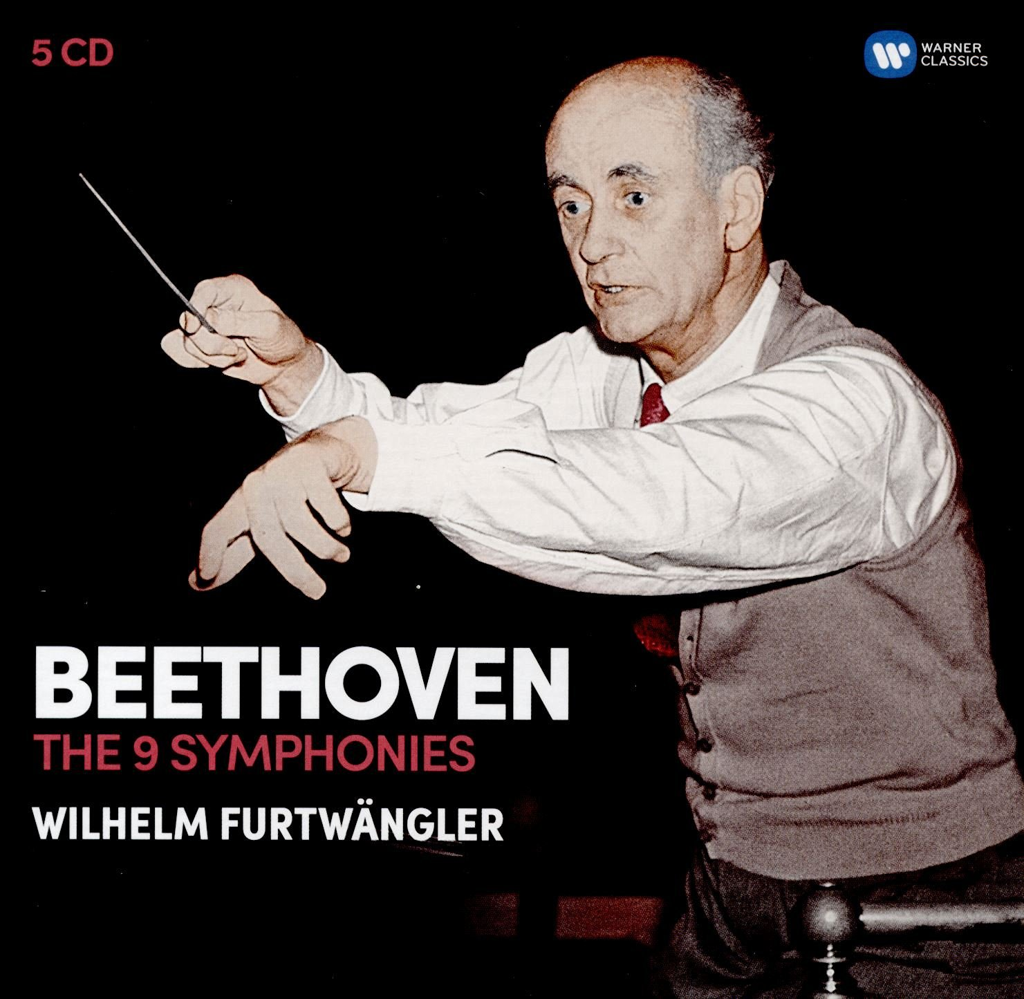 Beethoven - The Complete Symphonies