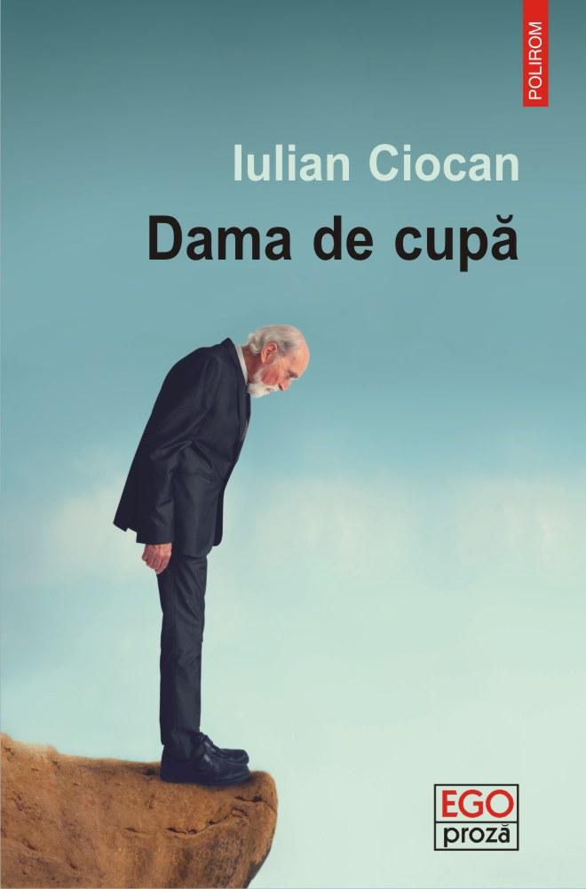 Dama de cupa | Iulian Ciocan
