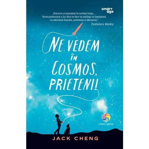 Ne vedem in Cosmos, prieteni! | Jack Cheng