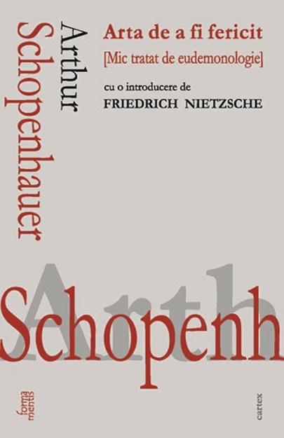 Imagine Arta De A Fi Fericit - Arthur Schopenhauer