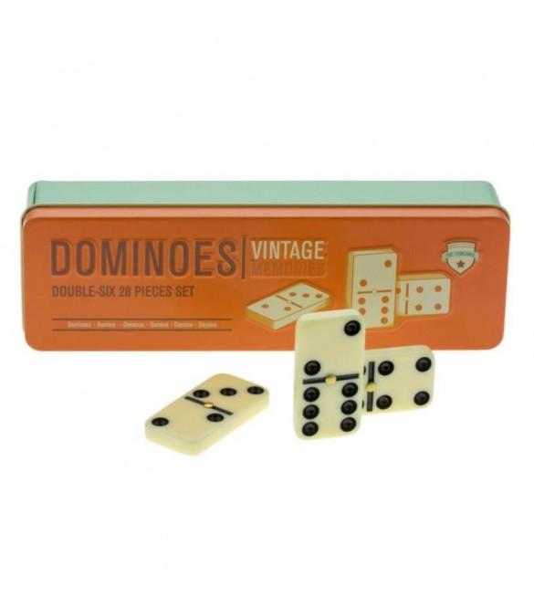 Joc Domino - Vintage Memories | Legami