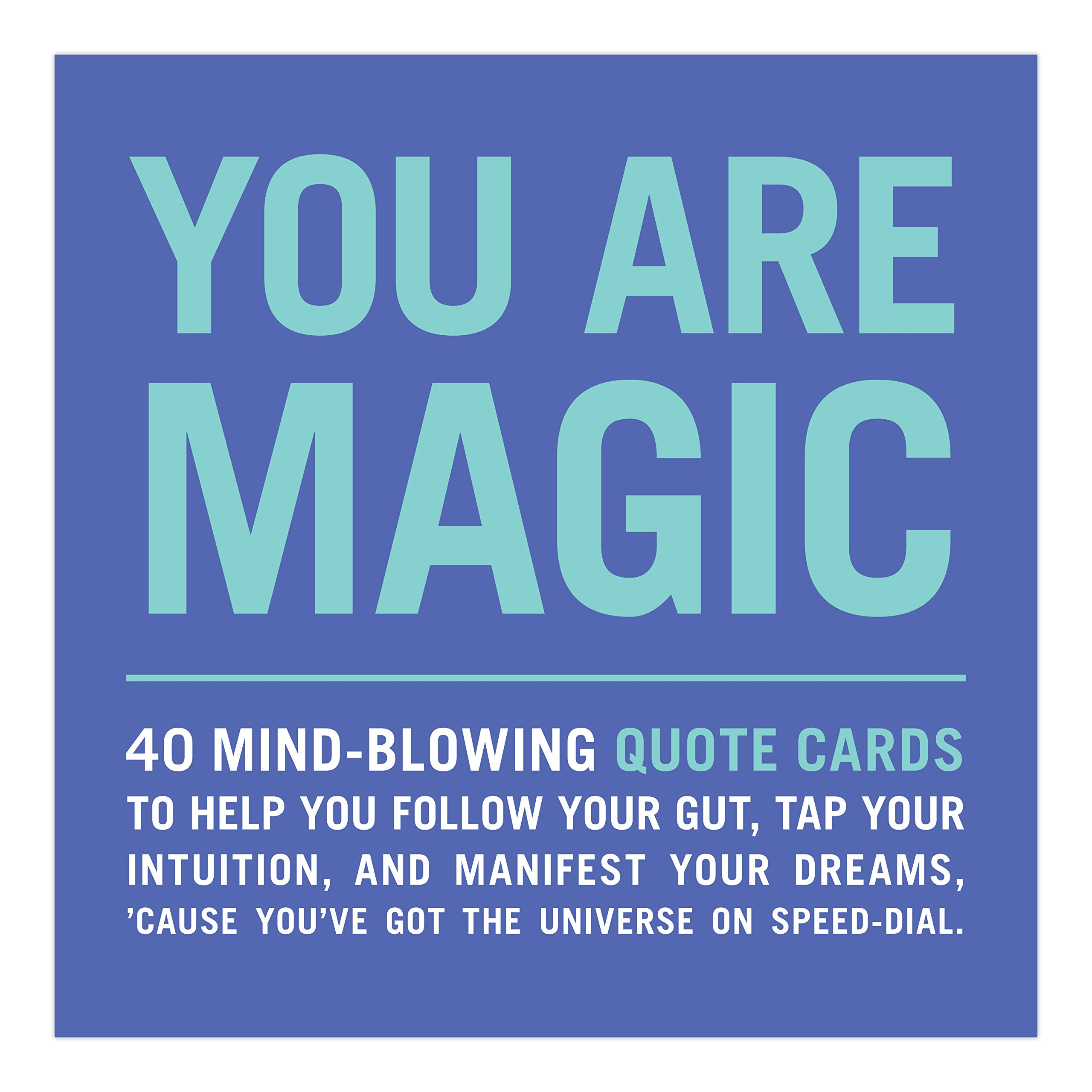 You are Magic - Inner-Truth Deck
