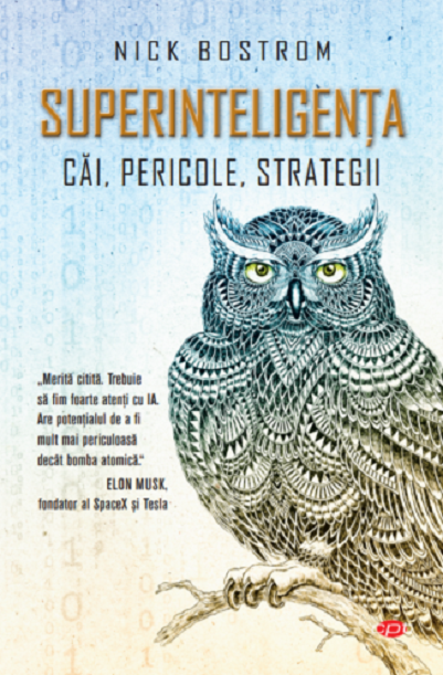 Superinteligenta