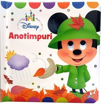 Disney Baby. Anotimpuri thumbnail