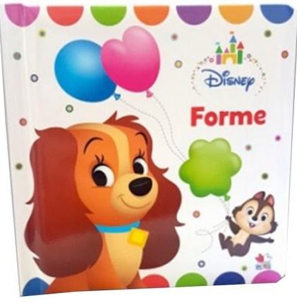 Disney Baby. Forme thumbnail
