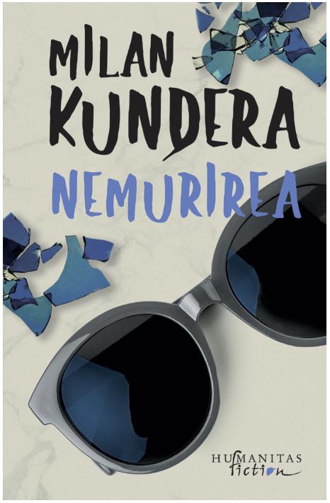 Nemurirea   Milan Kundera