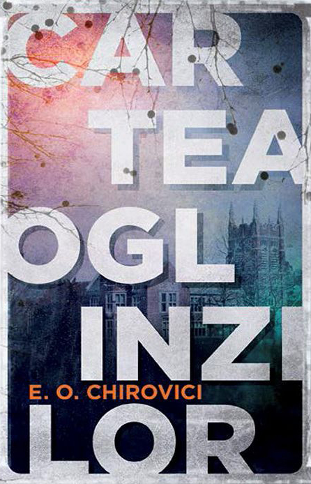 Cartea oglinzilor | Eugen Ovidiu Chirovici