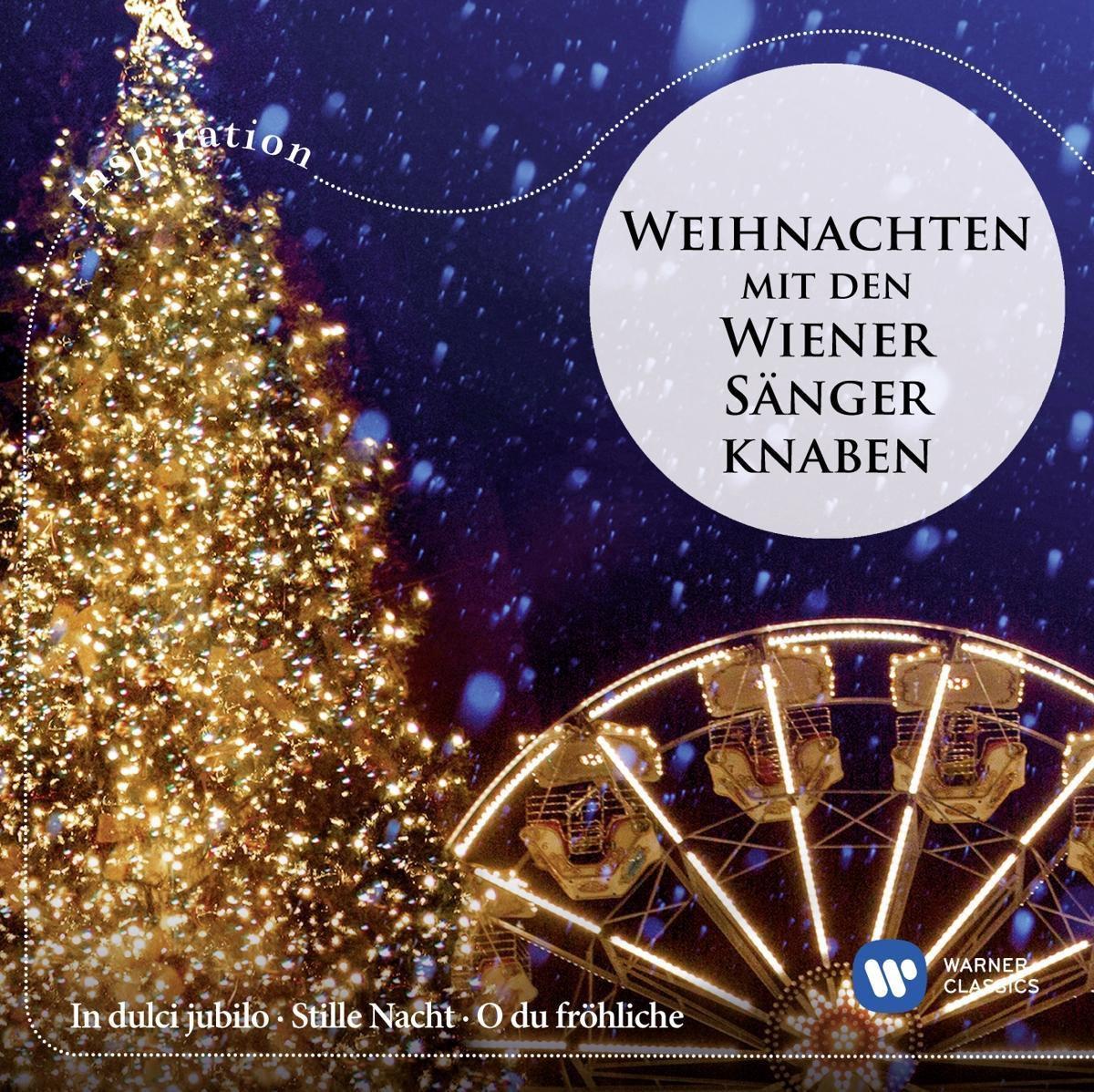 Weihnachten mit den Wiener San
