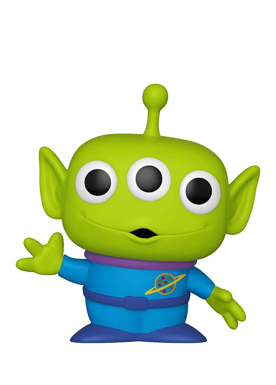 Figurina - Disney Toy Story 4 - Alien | FunKo