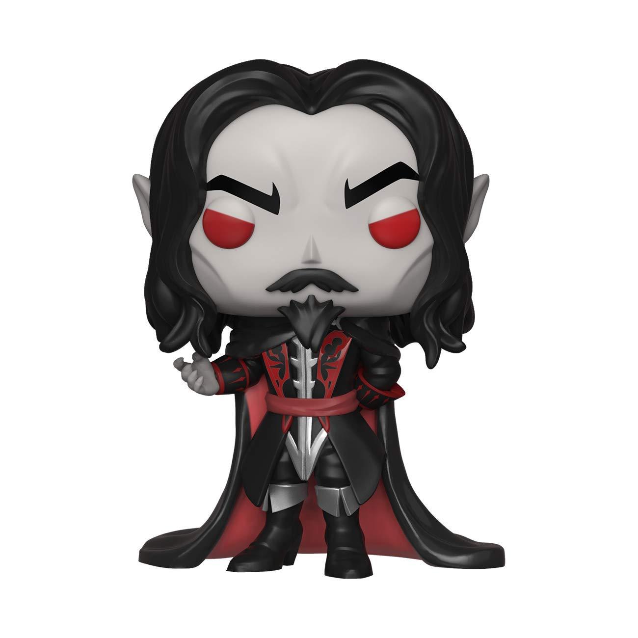Figurina - Castlevania - Vlad Dracula Tepes thumbnail