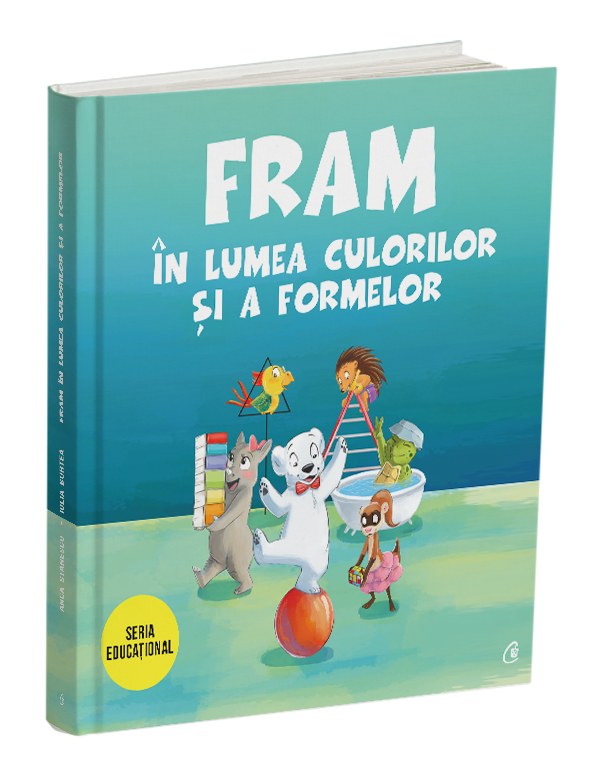 Fram in lumea culorilor si a formelor thumbnail