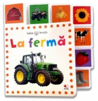 Imagine Bebe Invata: La Ferma -