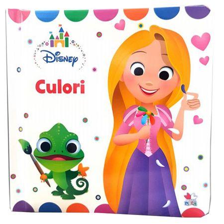 Disney Baby. Culori thumbnail
