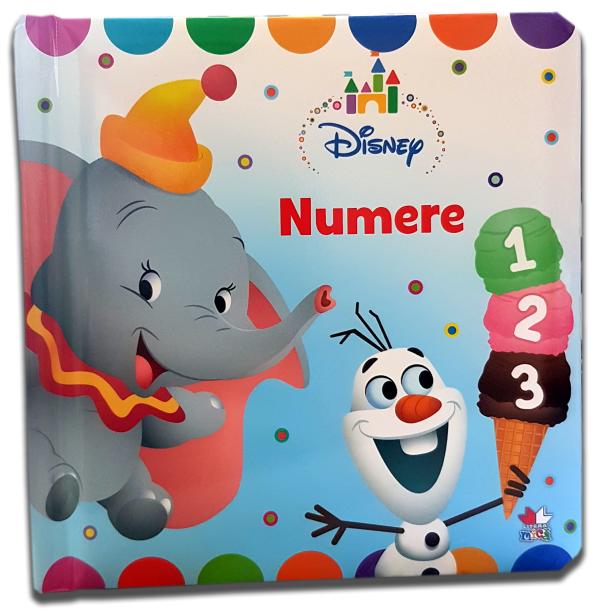 Disney Baby. Numere thumbnail