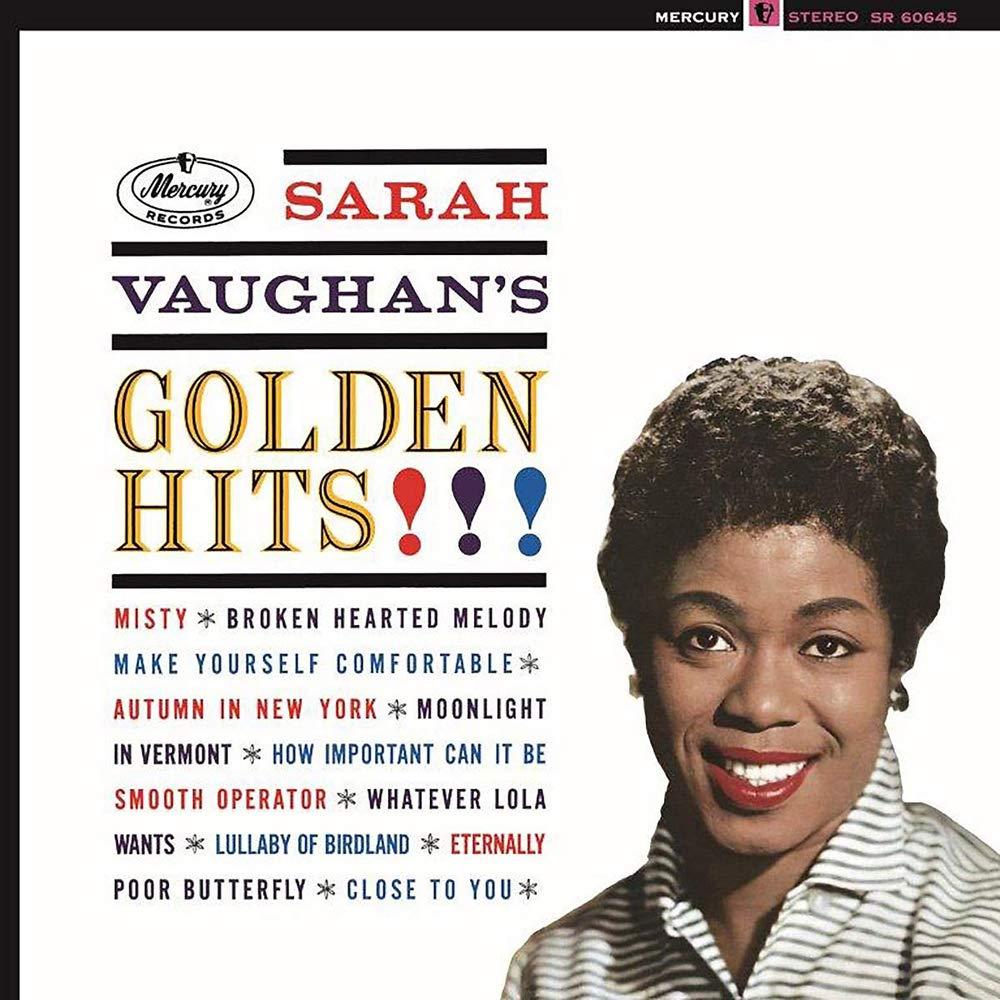 Golden Hits - Vinyl