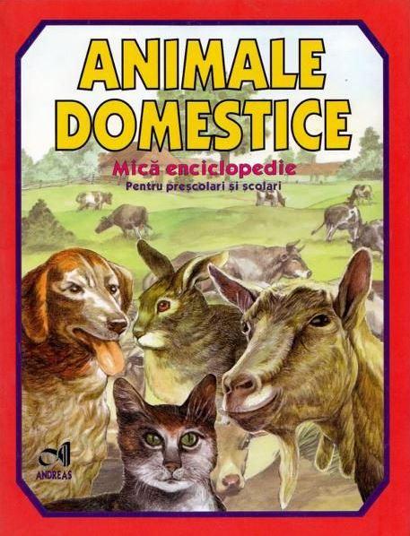 Animale domestice | Laura Ivona Dumitru