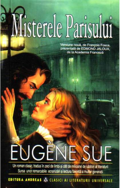 Misterele Parisului | Eugene Sue