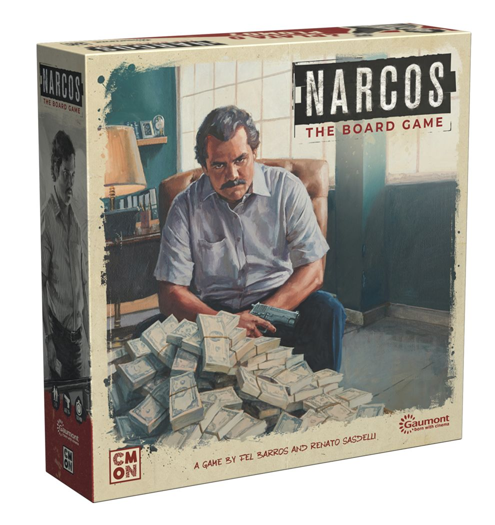 Narcos | Blackfire