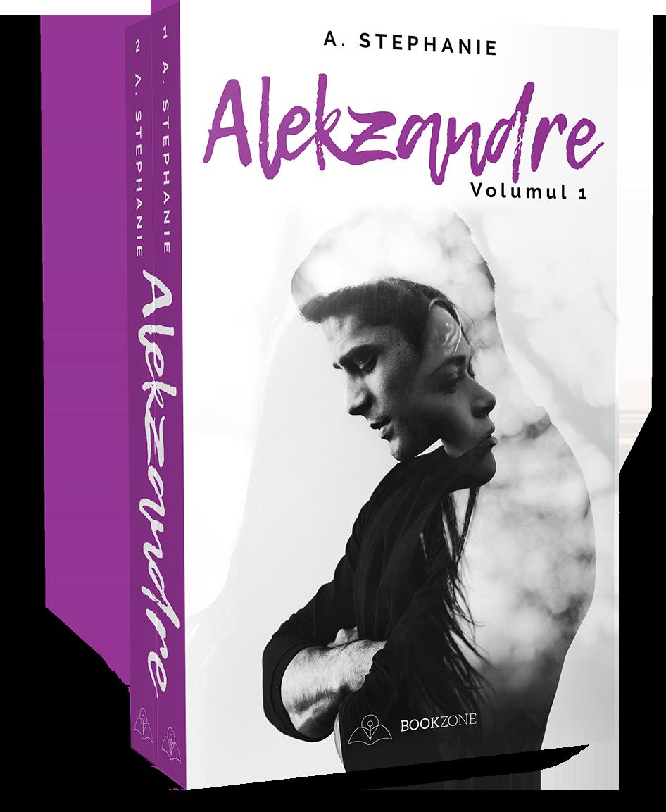 Alekzandre , Volumul 1