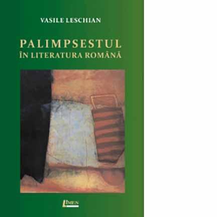 Palimpsestul in literatura romana