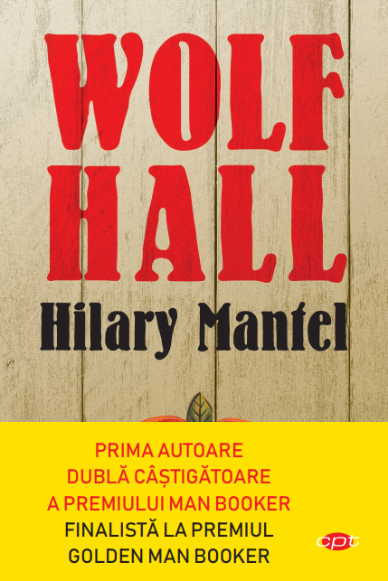 Wolf Hall | Hilary Mantel
