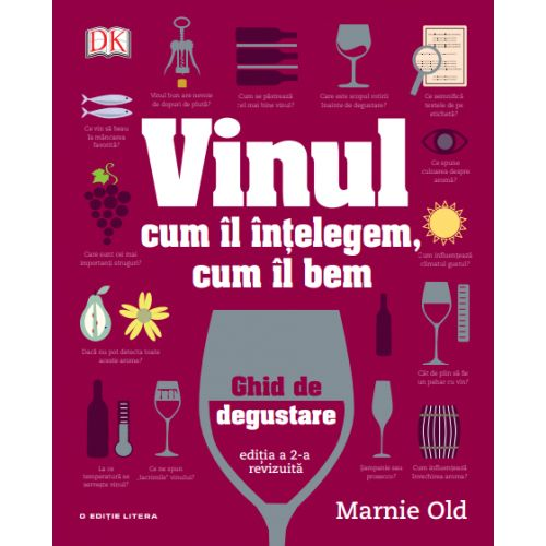 Vinul. Cum il intelegem, cum il bem