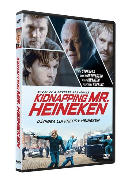 Rapirea lui Freddy Heineken / Kidnapping Mr. Heineken