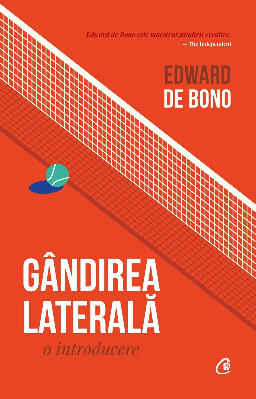 Imagine  Gandirea Laterala - Edward De Bono