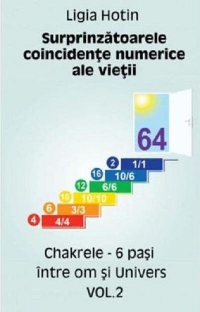 Surprinzatoarele coincidente numerice ale vietii - Volumul 2
