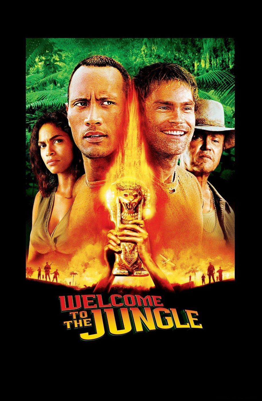 Bun venit in Jungla! / Welcome to the Jungle! thumbnail