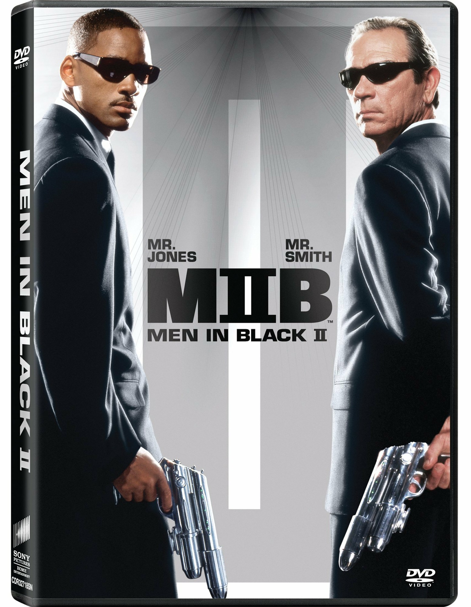 Barbati in negru 2 / Men in Black 2 | Barry Sonnenfeld
