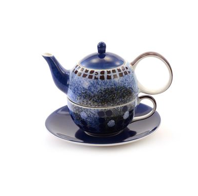 Tea for One - Alisa