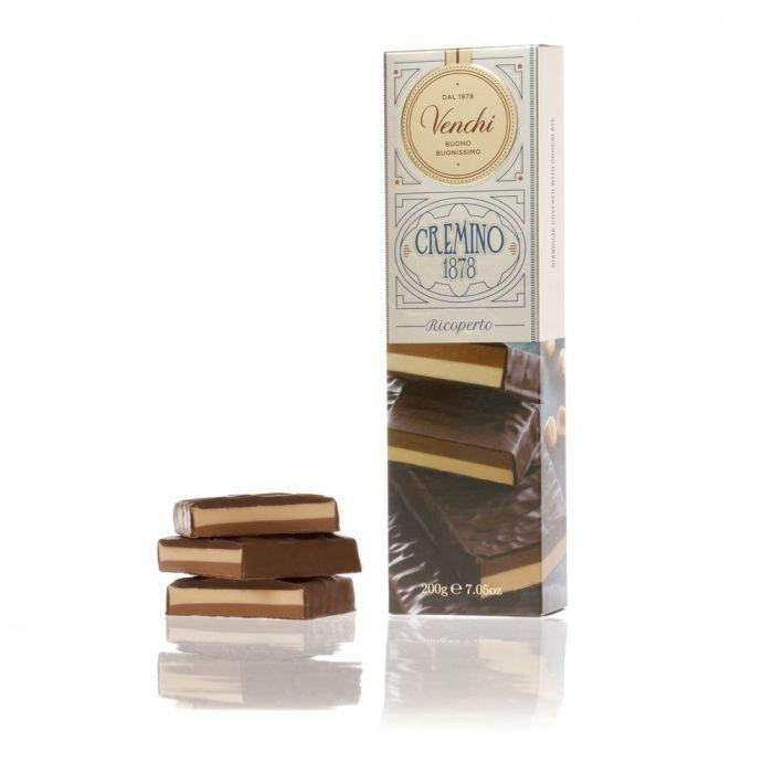 Tableta de ciocolata - Cremino 1878 ricoperto