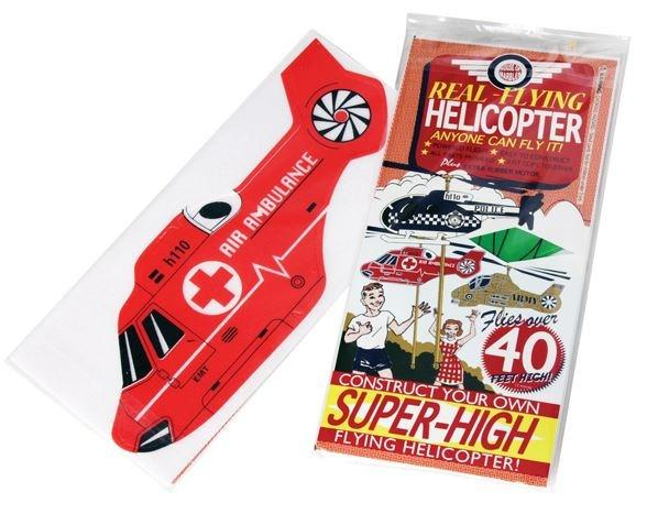 Helicopter Kit | House of Marbles
