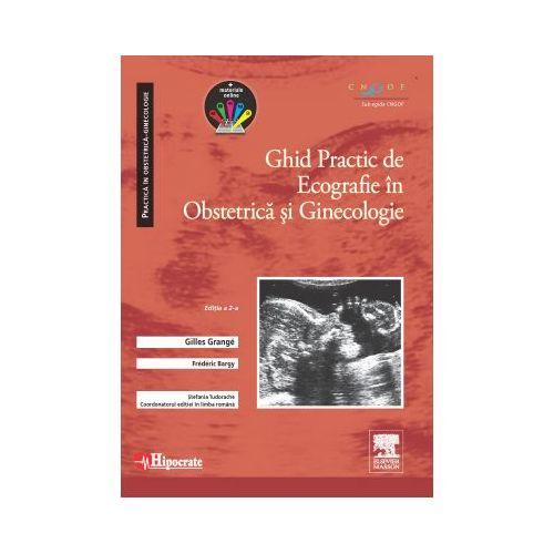 Ghid practic de ecografie in obstetrica si ginecologie