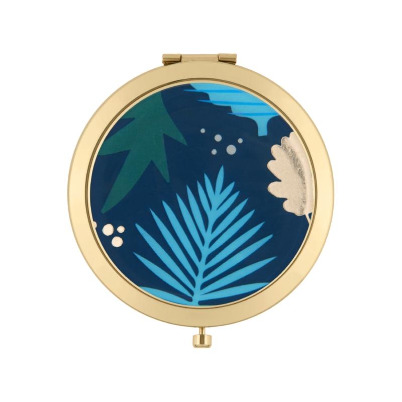 Oglinda compacta - Laurence Herbier