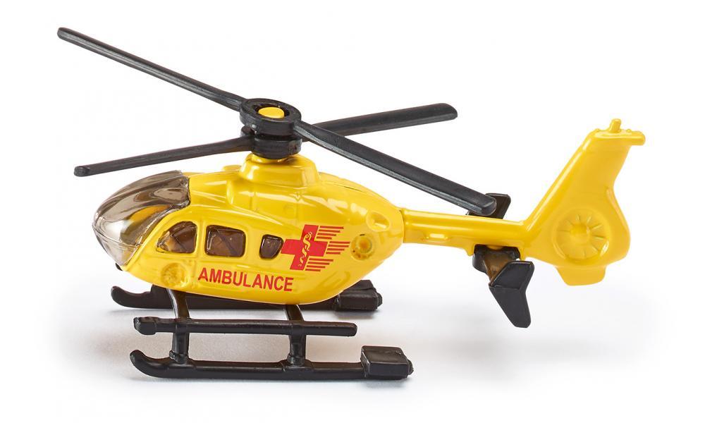 Jucarie - Helicopter | Siku
