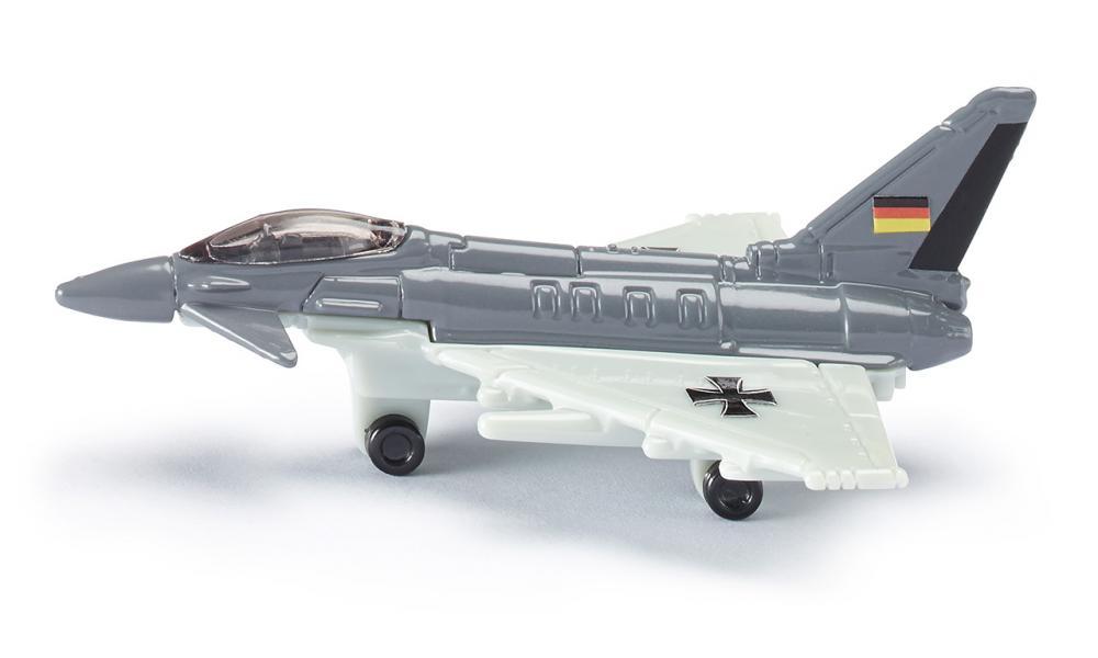 Jucarie - Jet fighter | Siku