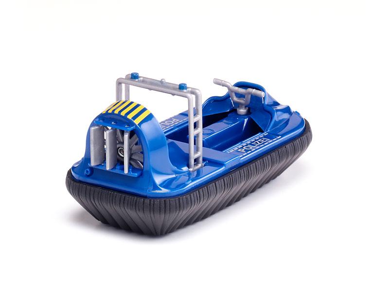 Jucarie - Police hovercraft   Siku - 2